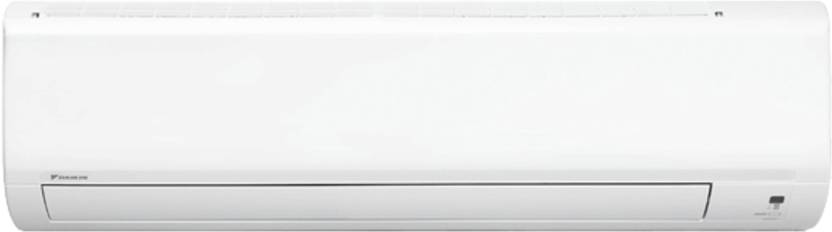 Daikin 1.5 Ton 2 Star Split AC  - White