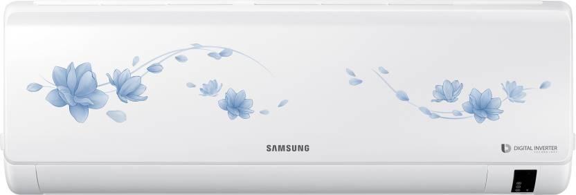 Samsung 1 Ton Inverter Split AC  - Magnolia