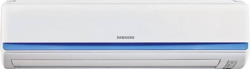 SAMSUNG 1.5 Ton 5 Star Split AC White