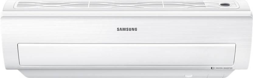 Samsung 1.5 Ton Inverter Split AC White (AR18HV5NBWK)