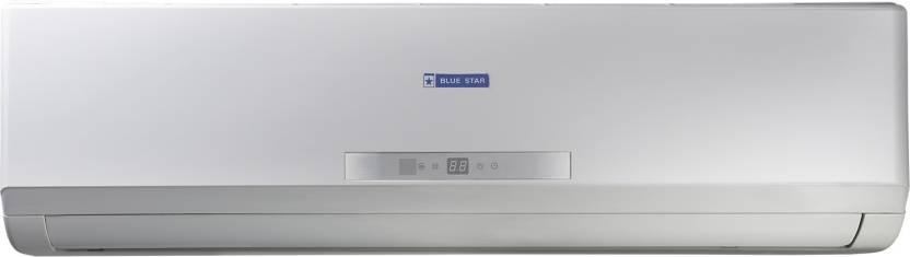Blue Star 1.5 Ton 3 Star Split AC White  (3HW18EKAX)