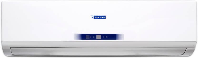 Blue Star 1.5 Ton 3 Star Split AC  - White