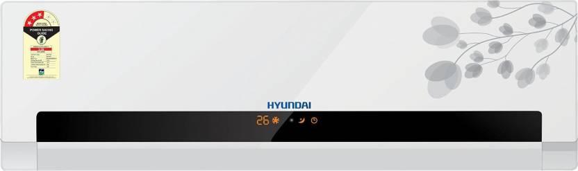 Hyundai 1.5 Tons 3 Star Split AC White (HY18S3G)