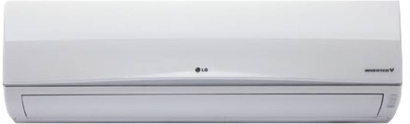 LG 1.5 Ton Inverter Split AC  - White