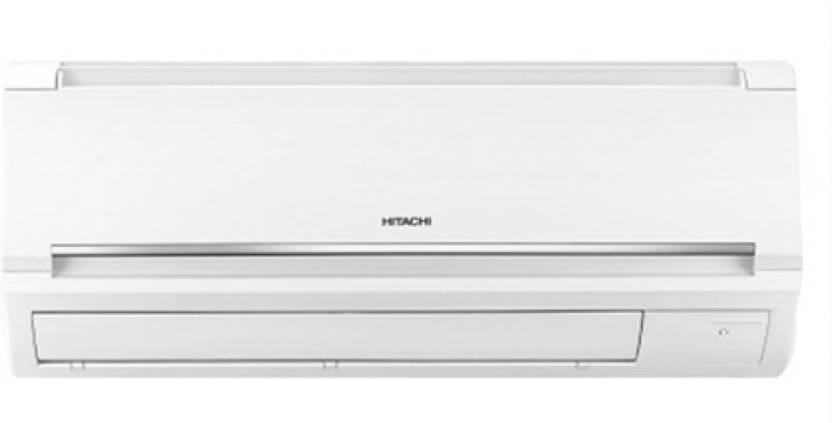 Hitachi RAU012KVEA 1 Ton Inverter Split AC