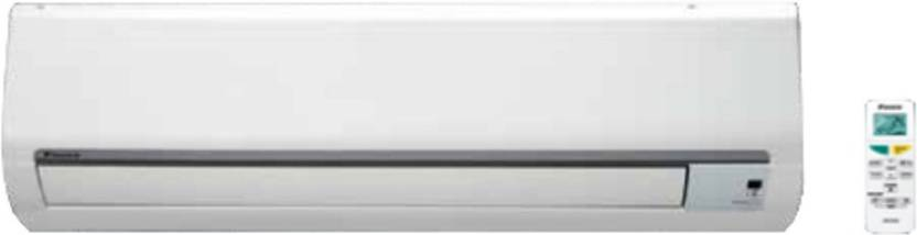 Daikin 1 Ton 3 Star Split AC White (FTC35QRV16)