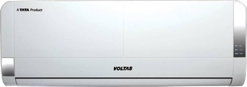 Voltas 1.5 Ton Inverter Split AC  - White