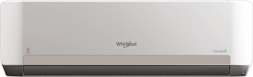 Great Deals On Top Brands!! Split ACs From @ Rs.19,490 By Flipkart | Whirlpool 1 Ton Inverter Split AC White  (1.0T EZ Fantasia Inverter, Copper Condenser) @ Rs.27,490