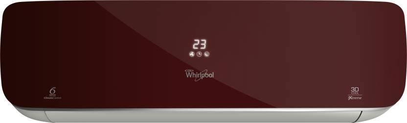 Whirlpool 1.5 Ton 5 Star Split AC Wine Sliver