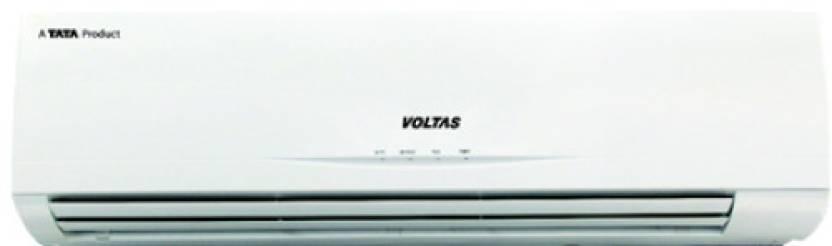 Voltas Titanium 1.5 Tons Split Air Conditioner