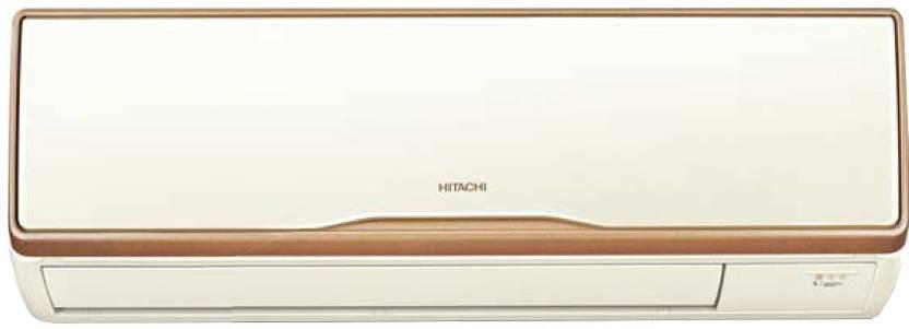 Hitachi SAC Kaze RA121KSD 2 Tons Split Air Conditioner