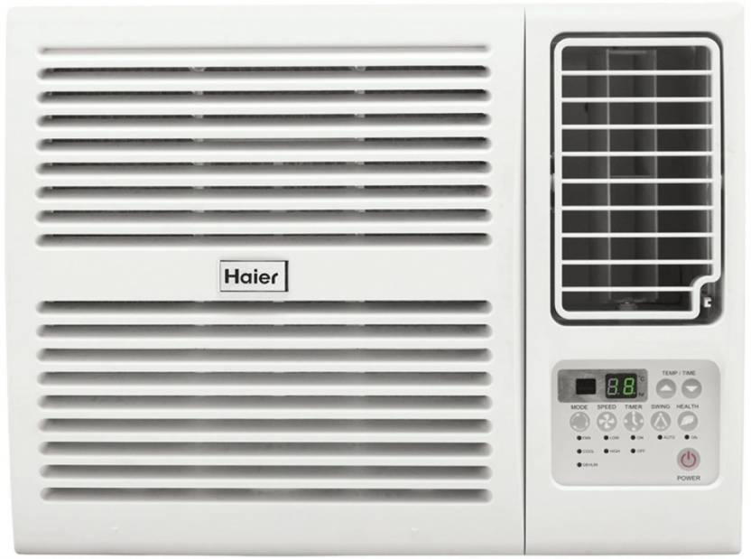 Haier HW-12C1 1 Ton Window Air Conditioner
