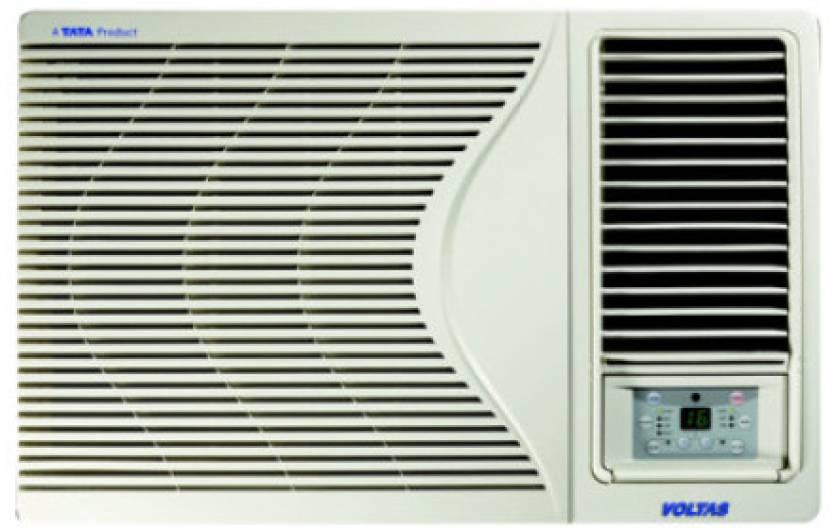 Voltas Silver 1.5 Tons Window Air Conditioner