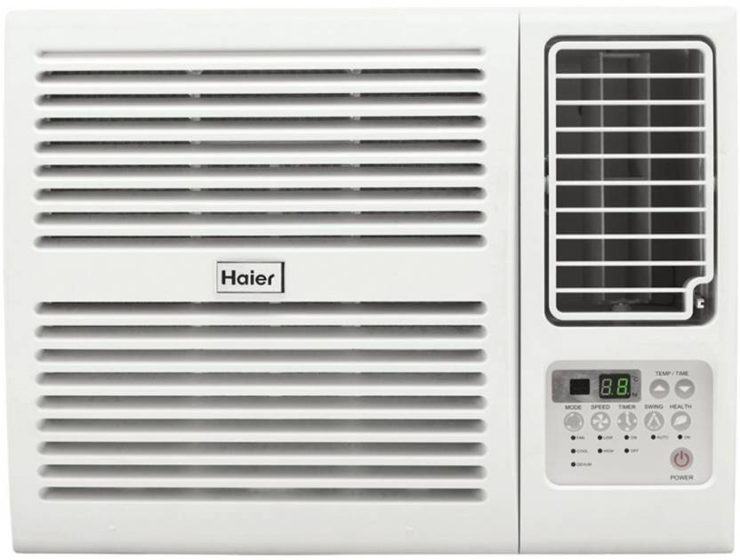 Haier HW-09C2 0.75 Ton Window Air Conditioner