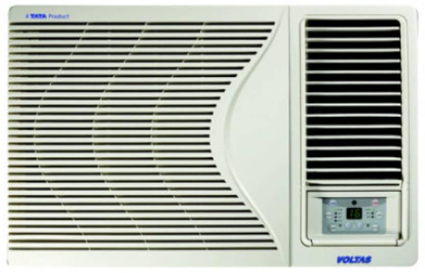 Voltas Platinum 1.5 Tons Window Air Conditioner