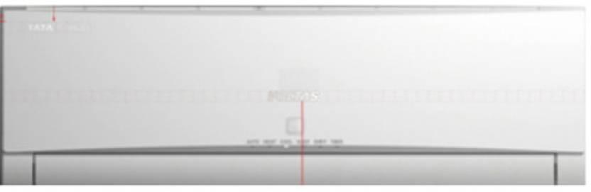 Voltas Silver 1.5 Tons Split Air Conditioner