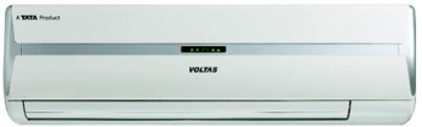 Voltas Platinum 1 Ton Split Air Conditioner