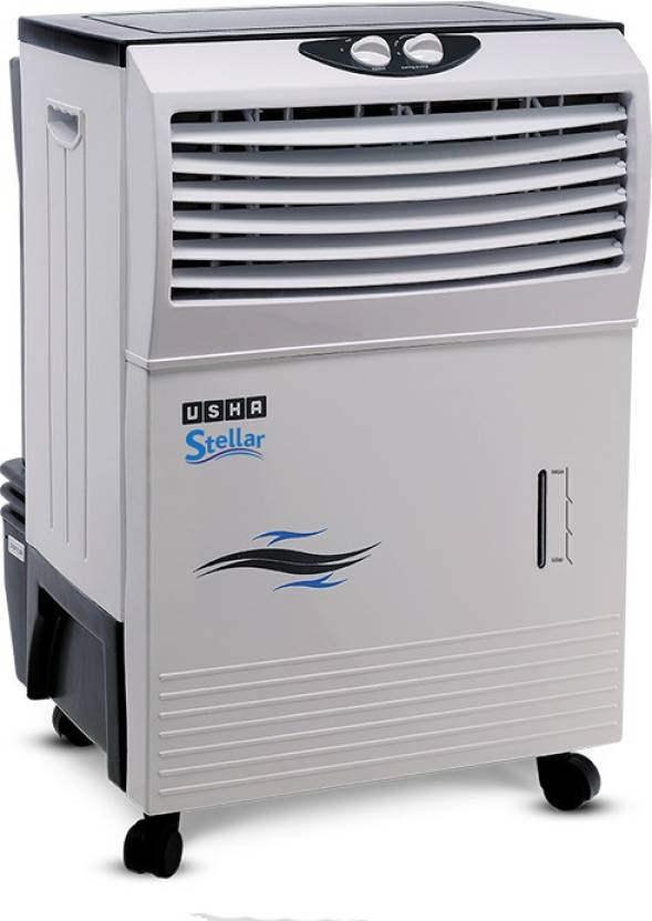 Usha Stellar - CP202 Personal Air Cooler  (Multicolor, 20 Litres)