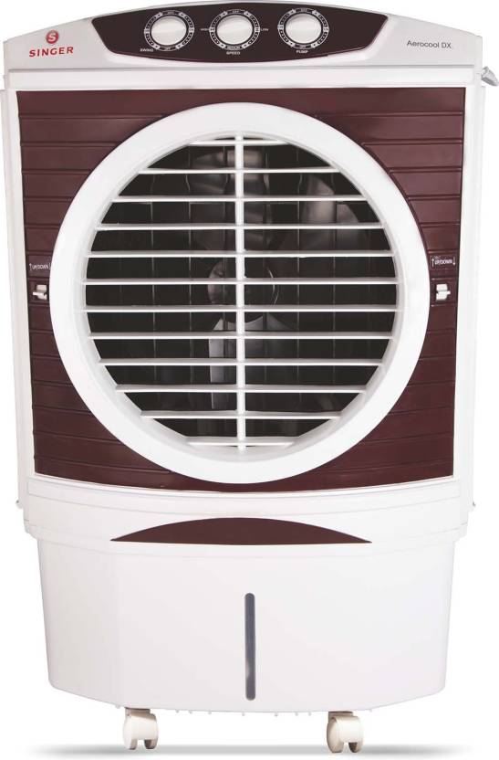 Singer Aerocool DX Desert Air Cooler