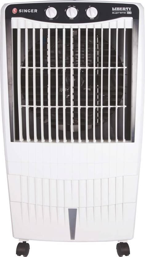 Singer Liberty Supreme DX Desert Air Cooler