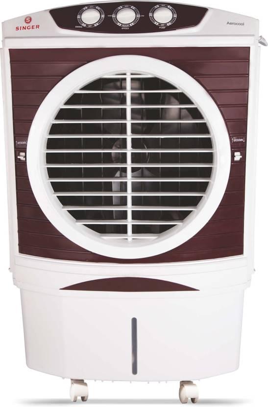 Singer Aerocool Desert Air Cooler
