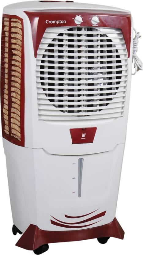 Buy Air Cooler, Crompton Ozone 55 Desert Air Cooler