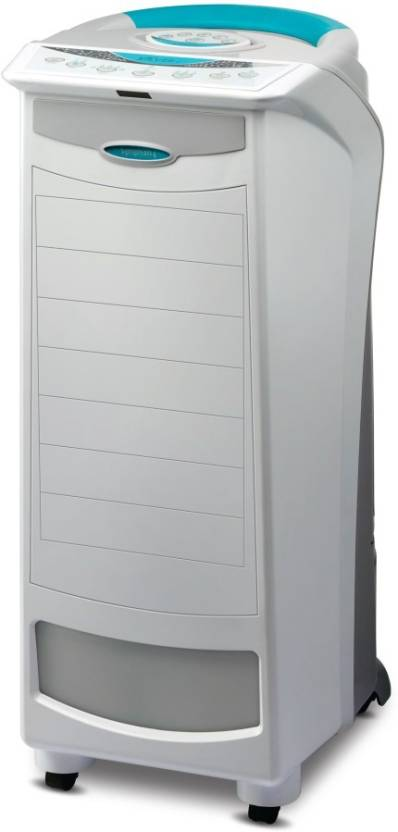 Symphony Silver i Personal Air Cooler