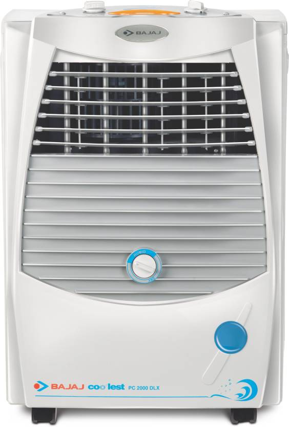 Bajaj PC 2000 DLX Personal Air Cooler