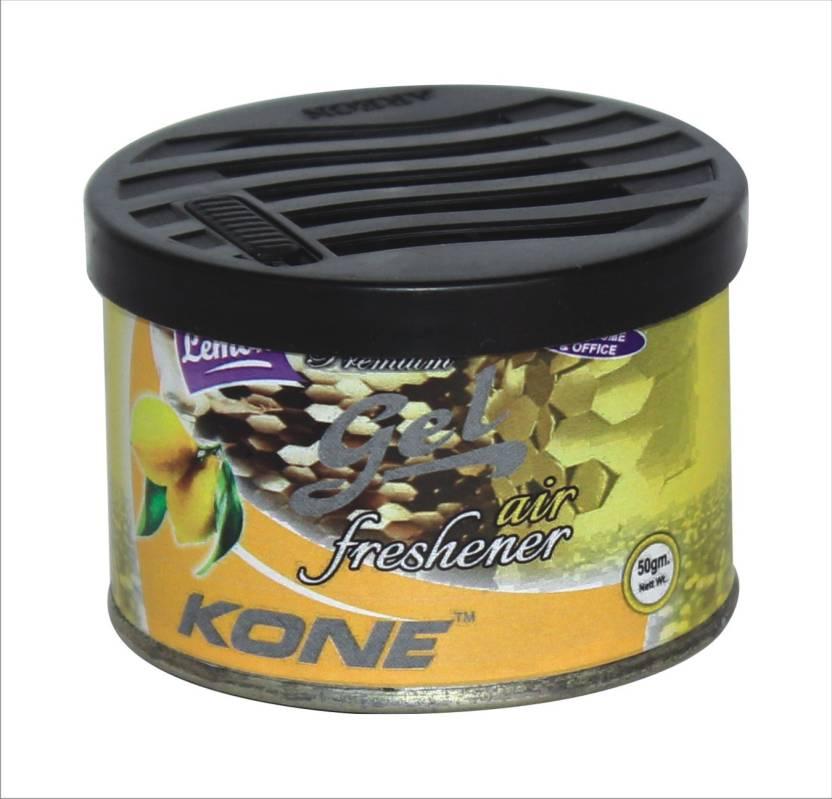 Kone Lemon Car Freshener Price in India - Buy Kone Lemon Car