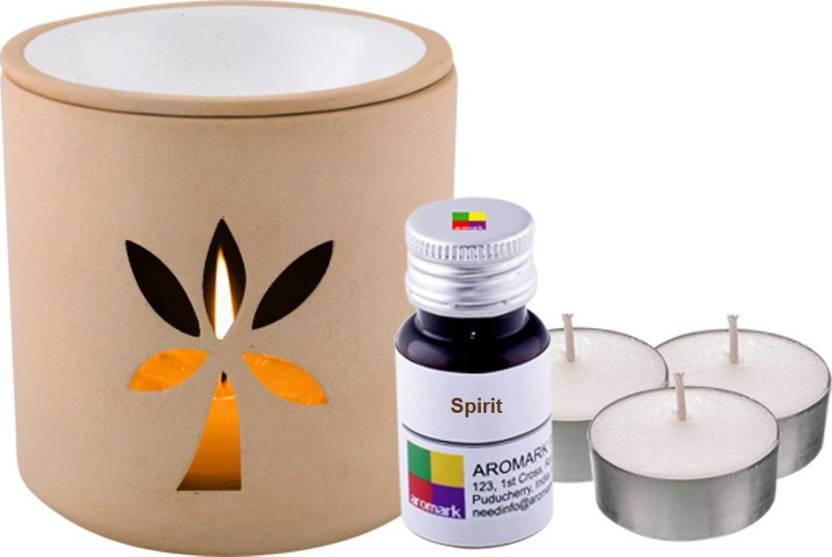 Aromark Spirit Diffuser Price in India - Buy Aromark Spirit