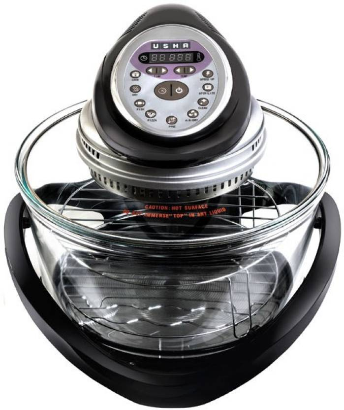 Usha Halogen Oven Infiniticook 3514I Air Fryer
