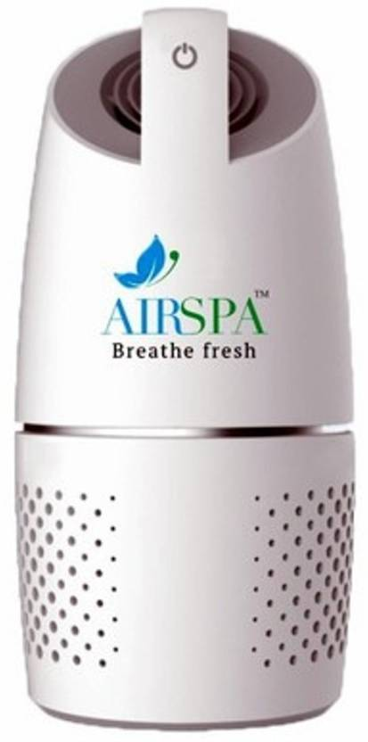AIRSPA TMS15 Portable Car Air Purifier