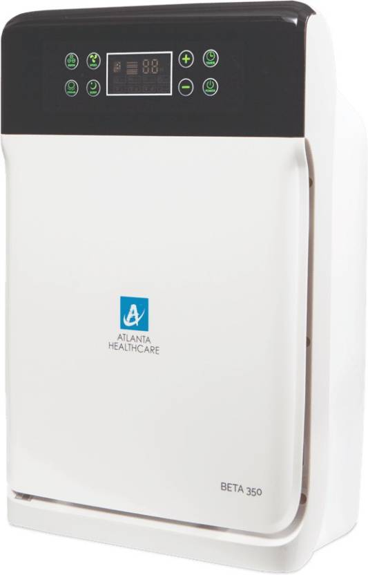 Atlanta Healthcare Beta 350 Portable Room Air Purifier