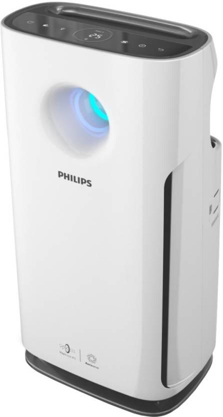 Philips 3000 Series AeraSense Air Purifier AC3256