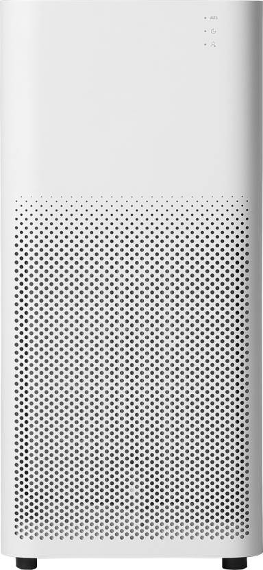 Mi 2 AC M2 AA Portable Room Air Purifier  (White)-34% OFF