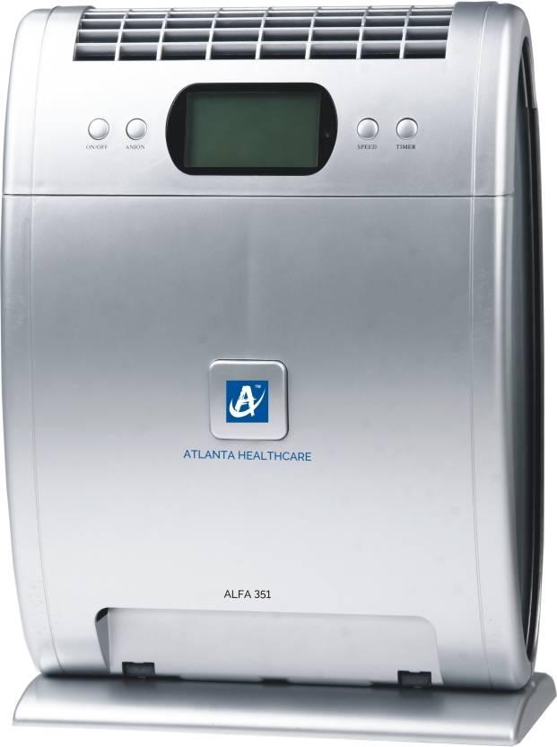 Atlanta Healthcare Alfa 351 Portable Room Air Purifier