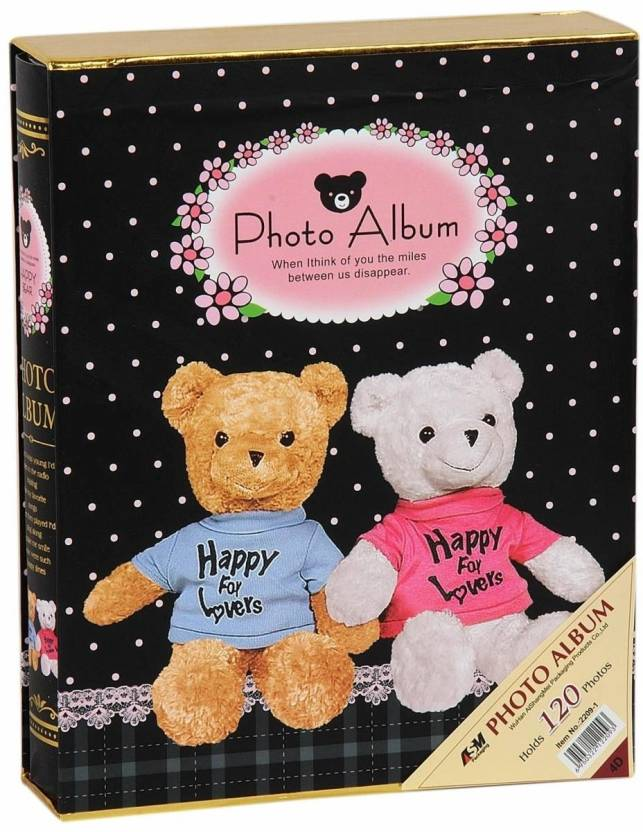 Ollington St Collection Teddy Photo Album Price In India Buy