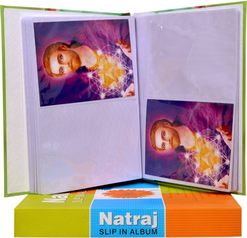 Highpride Slip In 100 Pocket 5 X 7 Inch Album Price In India Buy