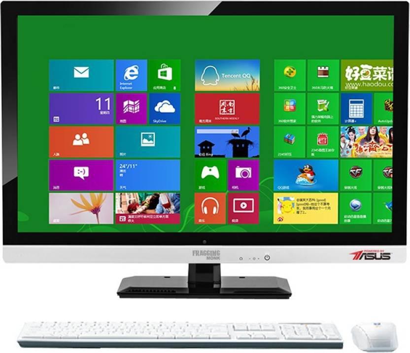 Fraggingmonk - (Core i3 (6th Gen)/8 GB DDR 4/1 TB/Windows 10