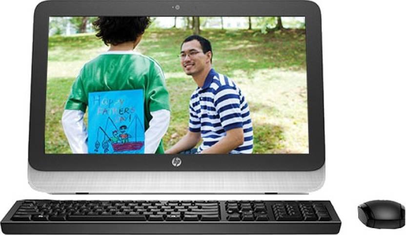 HP - (Core i3 (4th Gen)/4 GB DDR3/1 TB/Free DOS)