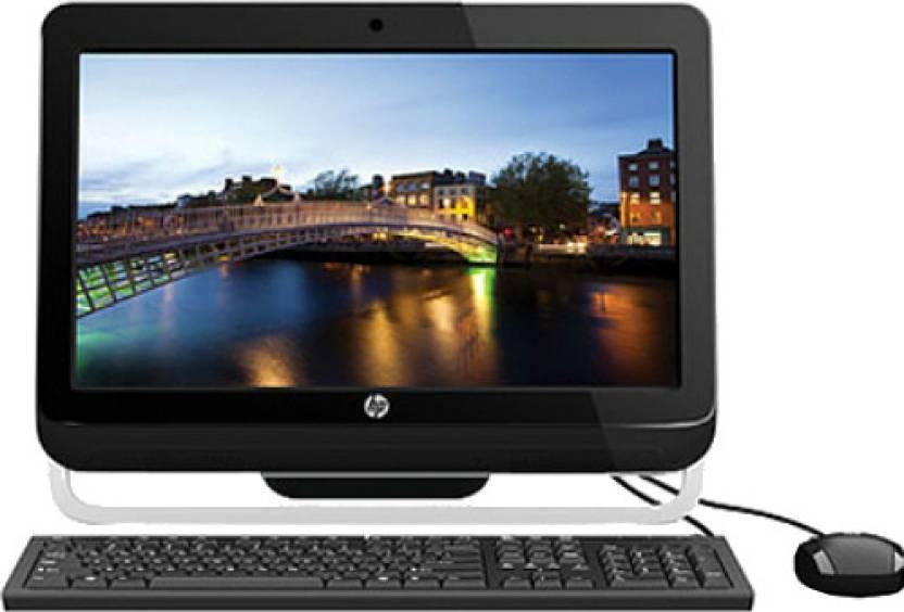 HP Brazo 18-1101IX All-in-One (APU Dual Core/ 2GB/ 500GB/ Ubuntu)