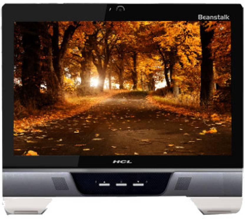 HCL Beanstalk AD1V0028 All-in-One (2nd Gen Ci3/ 2GB/ 500GB/ Win7 HP)