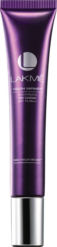 Lakme Youth Infinity Skin Firming Day Creme SPF-15 PA++
