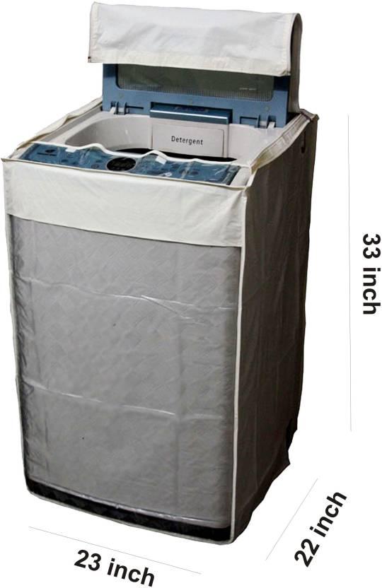 PMB Washing Machine Cover