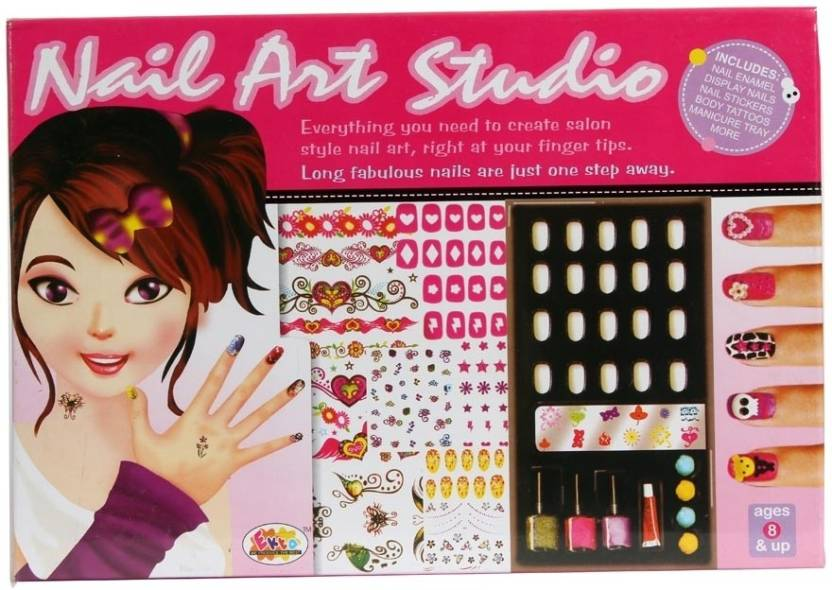 Ekta Nail Art Studio - Nail Art Studio . shop for Ekta products in ...