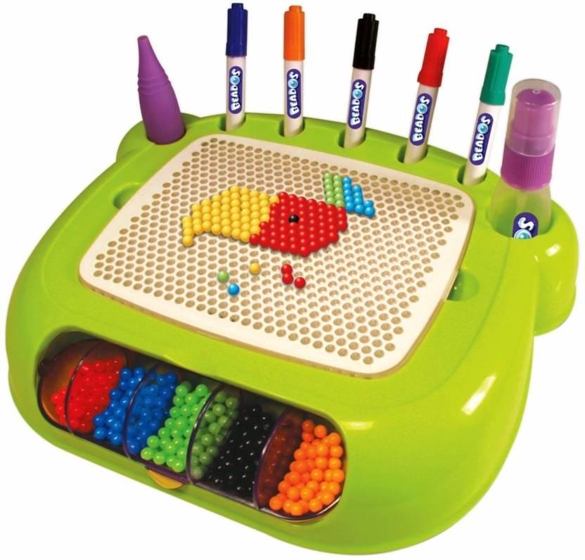 Girl Beados Toys : Beados color and create shop for
