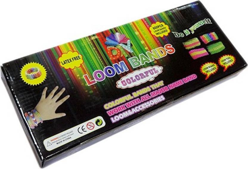 MOG Diy Loom - Diy Loom   shop for MOG products in India  | Flipkart com