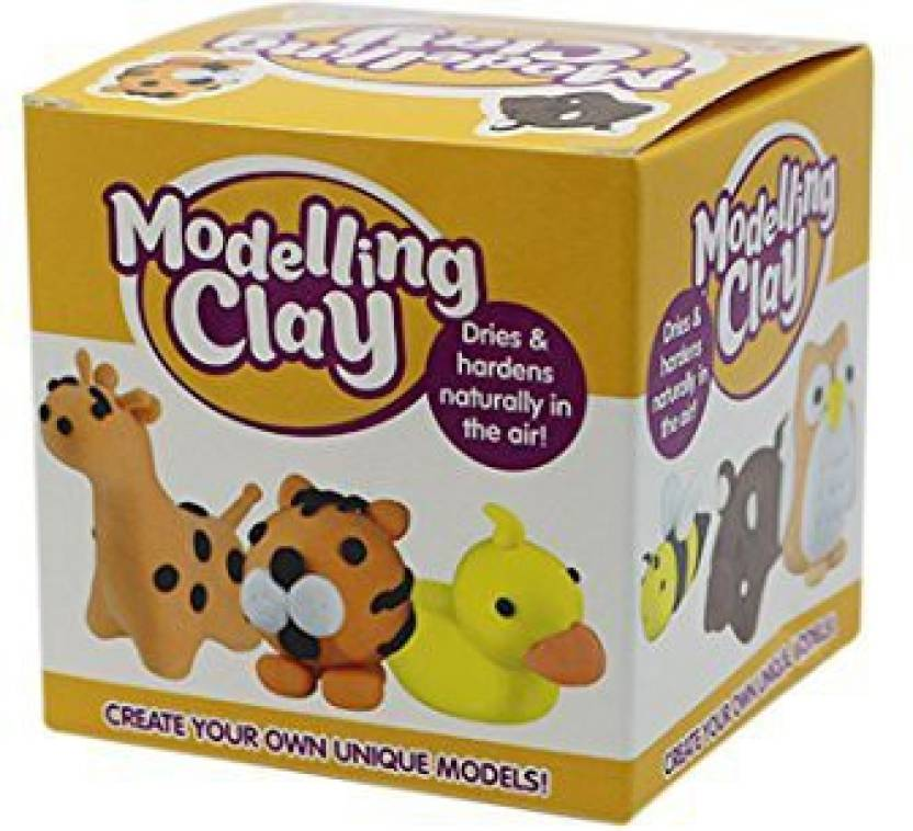 la moriposa super light clay diy modeling clay kit cartoon super