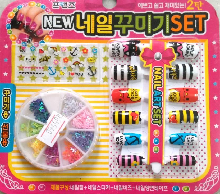 Mimi Creation Nail Art Kit Nail Art Kit Shop For Mimi Creation