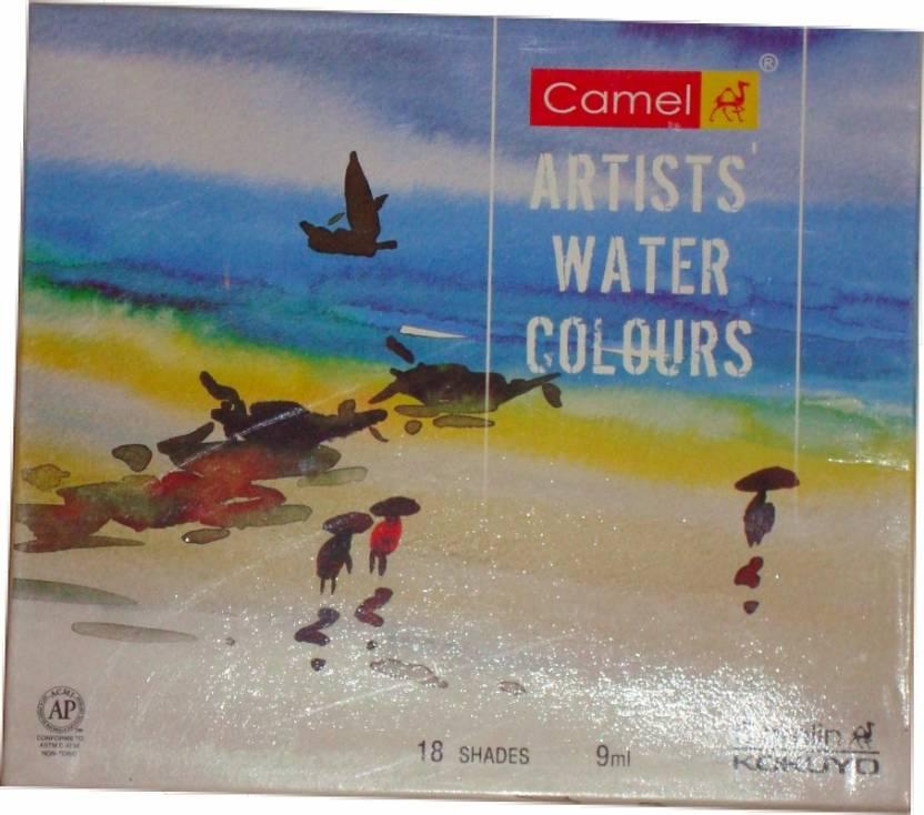 Camlin Water Water Color Medium Price in India - Buy Camlin ...